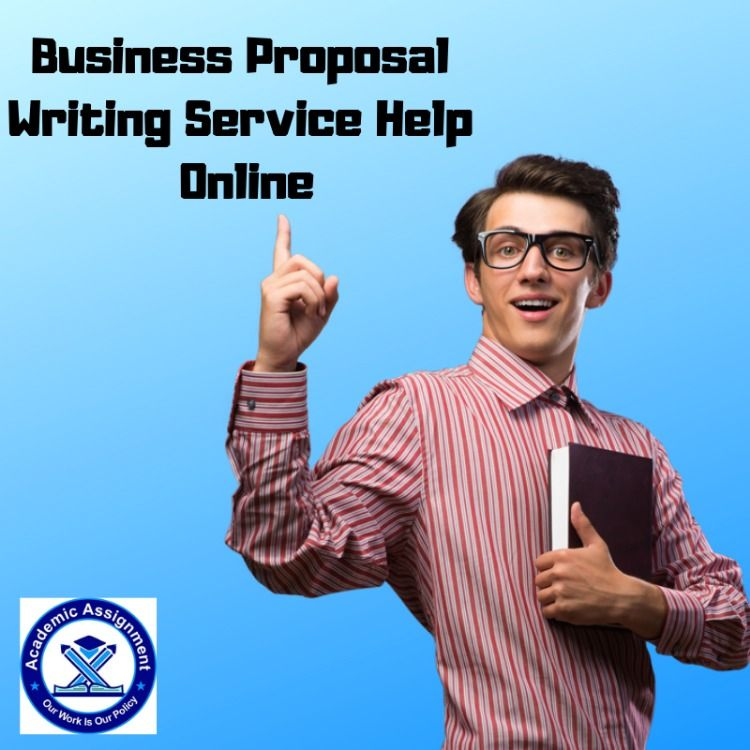 Business Proposal Writing Service Help Online Proposal