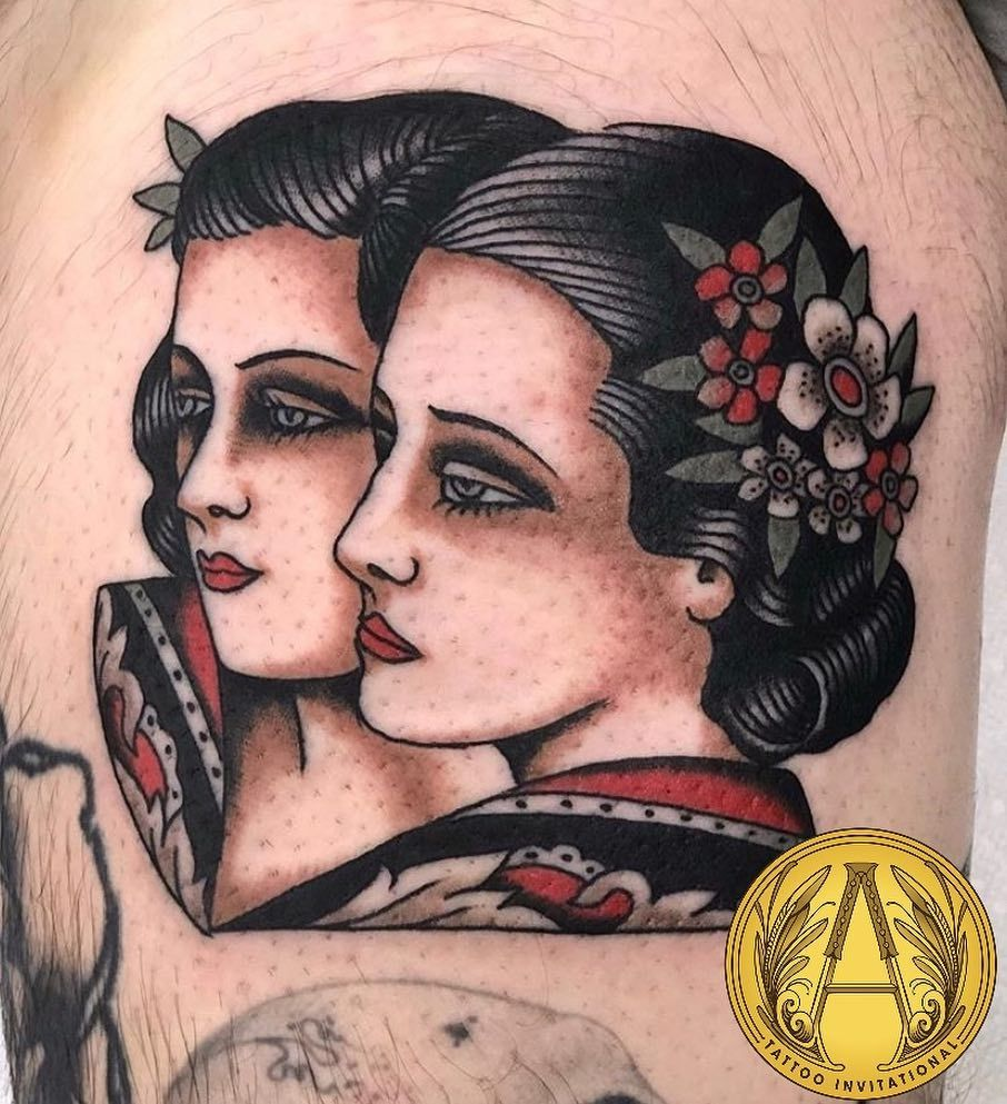 Austin tattoo invitational on instagram and part 2 of 2