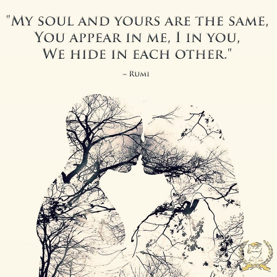 You appear in me, I in you. . . . . . . . #philosophy #spiritual #life #love #conscious #consciousness #wisdom #spirit #knowledge #truth #universe #gnostic #health #wealth #intuition #yoga #religion #quote #quotes #higherconsciousness #naturallaw #nature #gnosis #meditation #happiness #mind #body #spirituality #duality #esoteric