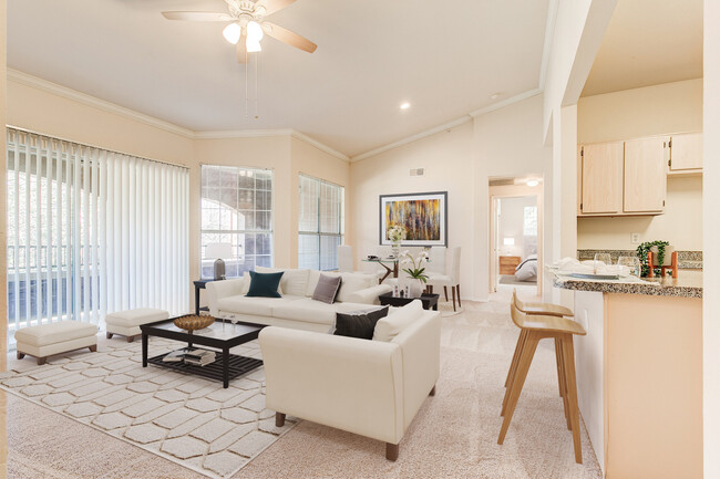 Colonial Grand At Bear Creek Apartments Euless Tx Apartments Com Apartment Colonial Apartments For Rent