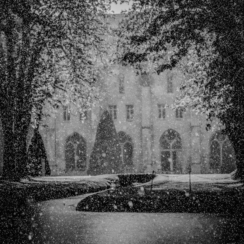 Abbaye De Royaumont de Rémi Bridot sur Art Limited