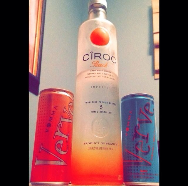 ParTea with Ciroc and Remix your night!!
