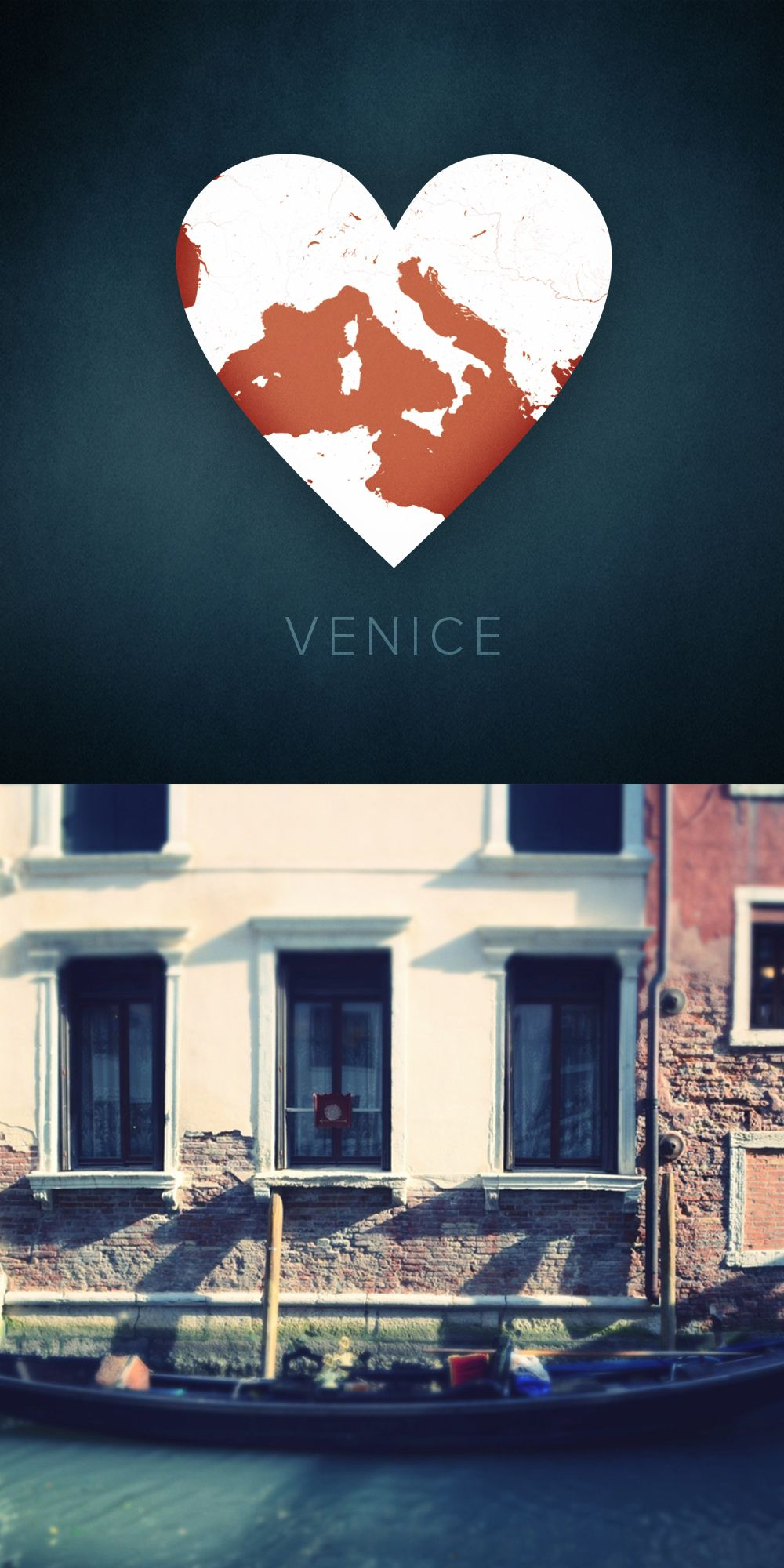Venice by @Courtney Scott