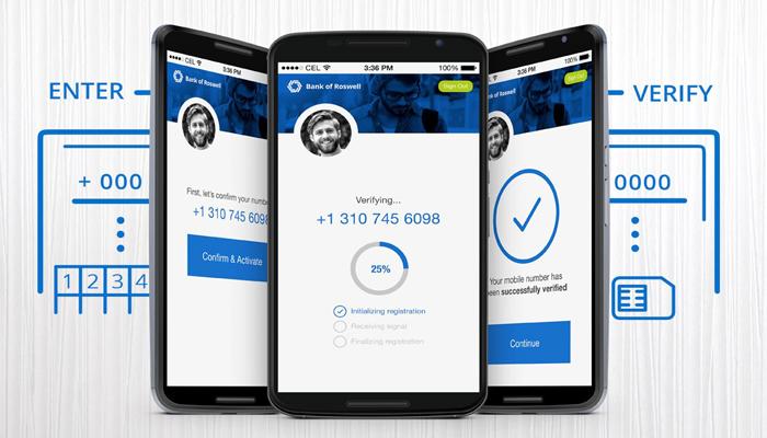 Mobile ID Verification for Businesses E