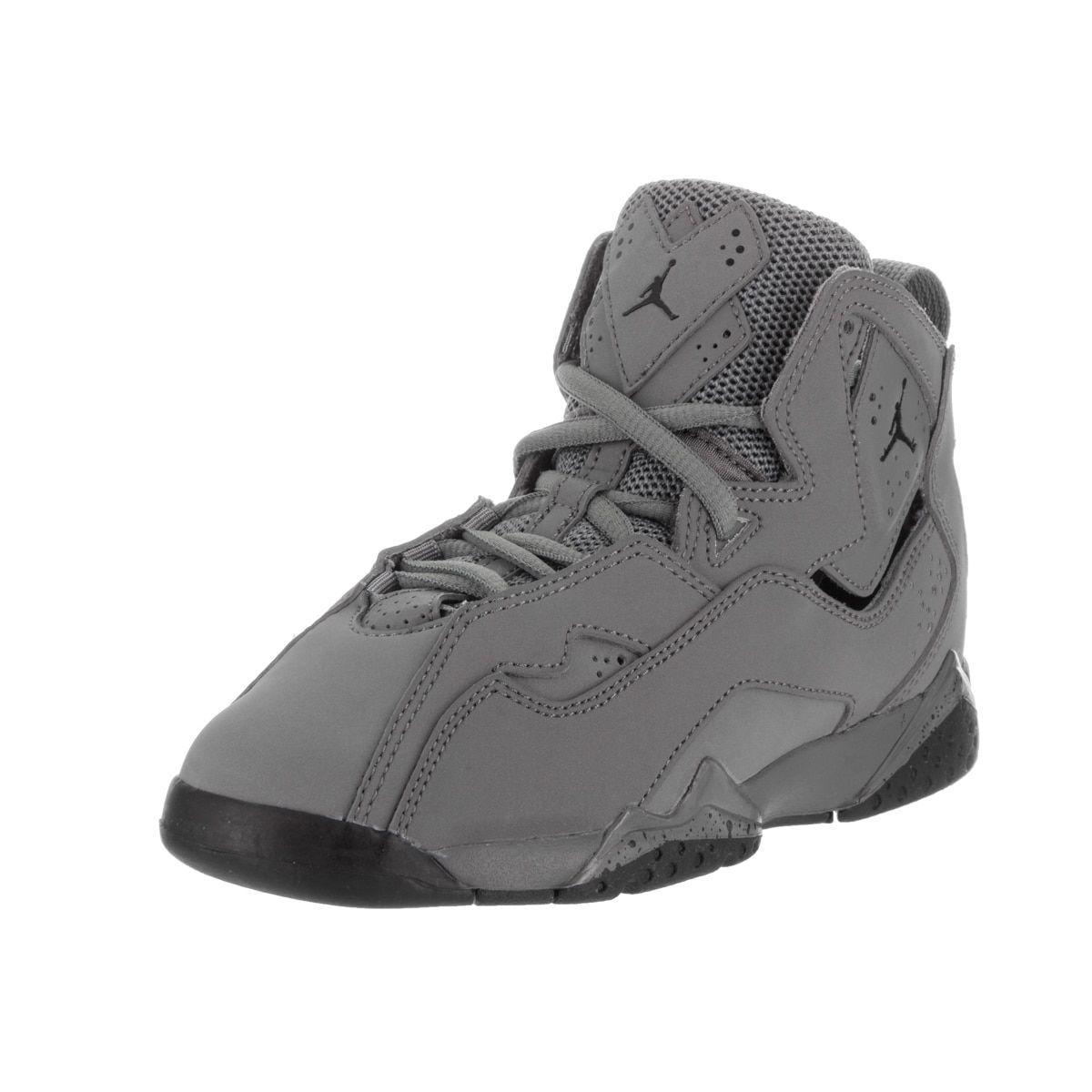 b20c54acc1e ... Nike Jordan Kid's Jordan True Flight Bp Basketball Shoes ...