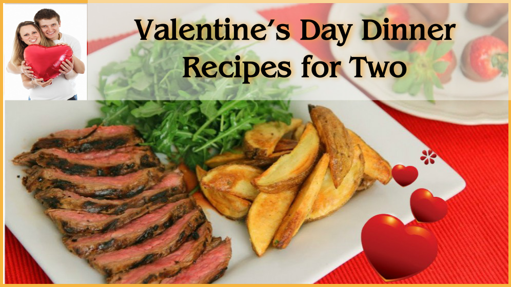with panna cooking, learn how to make a romantic valentine's day, Ideas