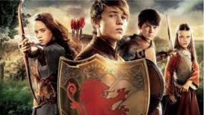 Love this <3 Narnia 4ever