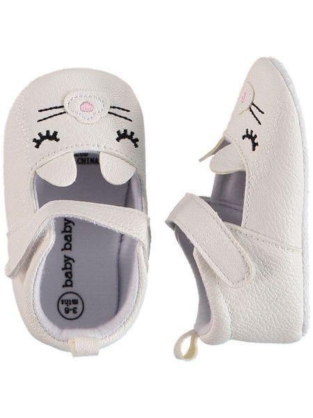 Baby prewalker shoes
