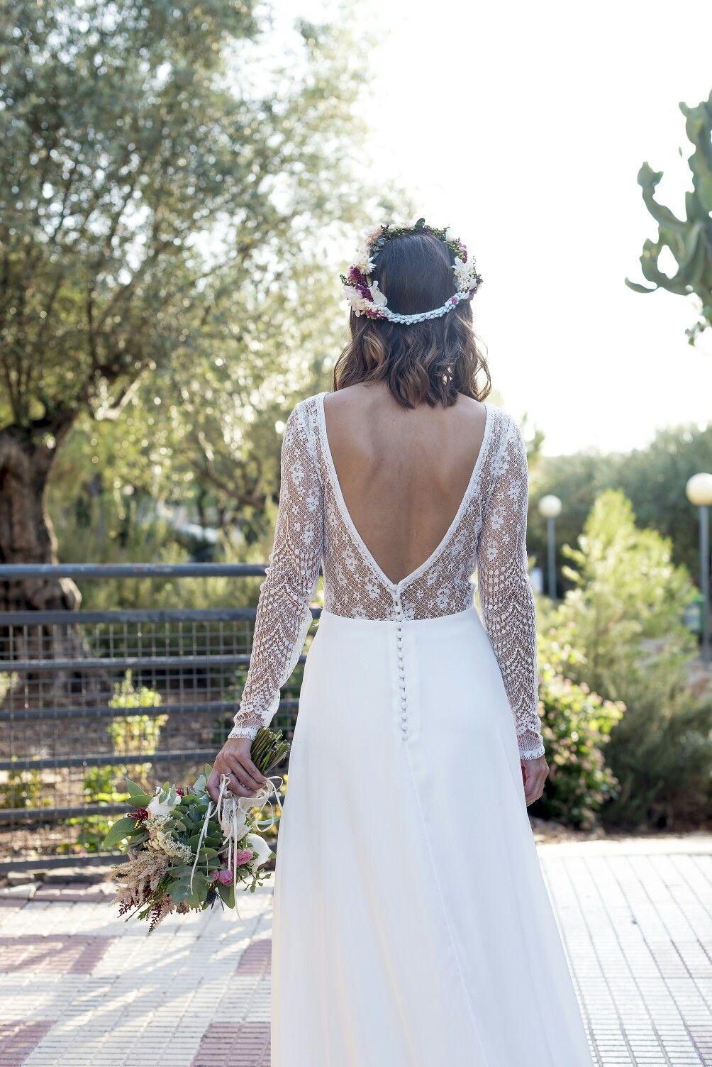 Wedding Dress Bryllup
