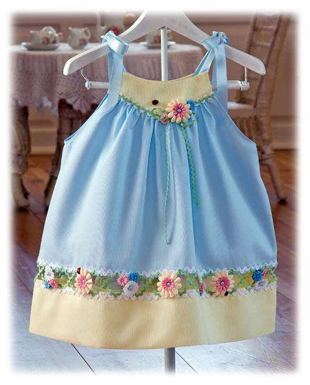 Украшения для платья детского своими руками 33