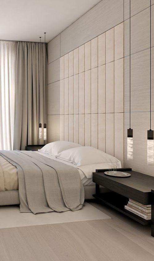 Interior Design 35 Ideas How To Get A Modern Home Modern Master Bedroom Remodel Bedroom Modern Master Bedroom Design