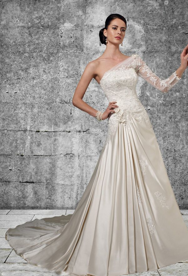 Meaning Of The Colored Wedding Dresses | WeddingElation