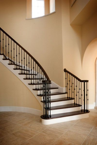 Best Cooper Stairworks Pre Assembled Stairs And Stair Parts Photo Gallery Architecture Design 400 x 300
