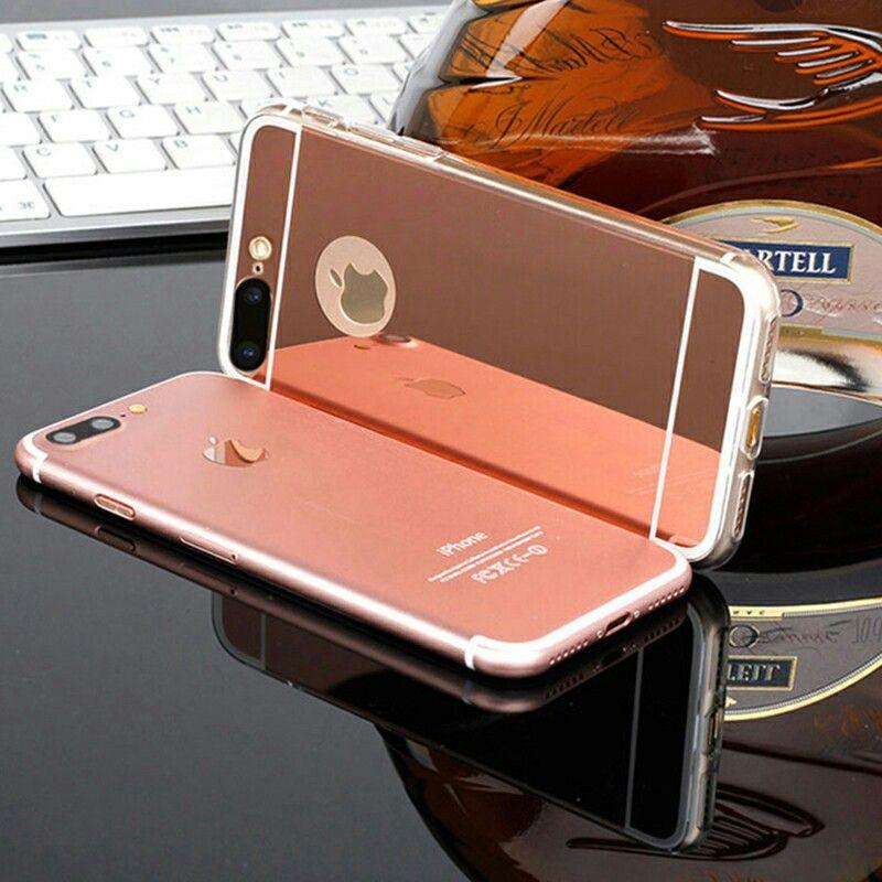 Iphone 7 Plus 8 Plus Mirror Cases Retailite Iphone Iphone Cases Luxury Mirror