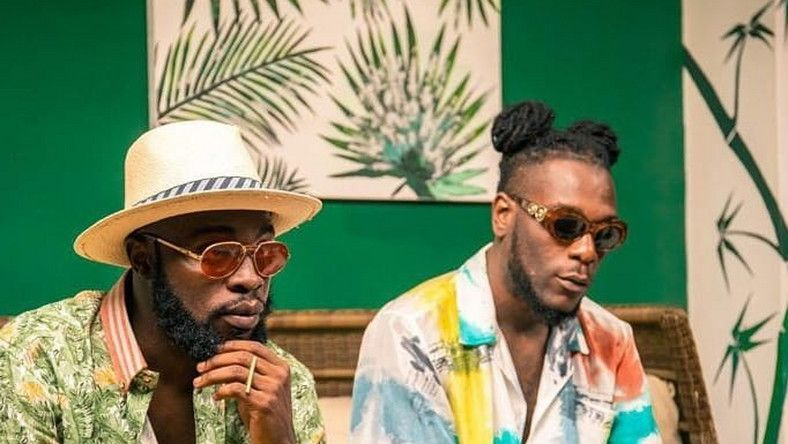 Complete List Of 2020 Grammy Awards Nominees 8211 Burnaboy Shatta Wale Manifest And Wizkid All Get A Nod Grammy Grammy Awards The Chemical Brothers
