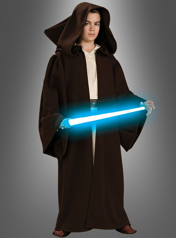 deluxe star wars jedi ritter robe star wars kost me und. Black Bedroom Furniture Sets. Home Design Ideas