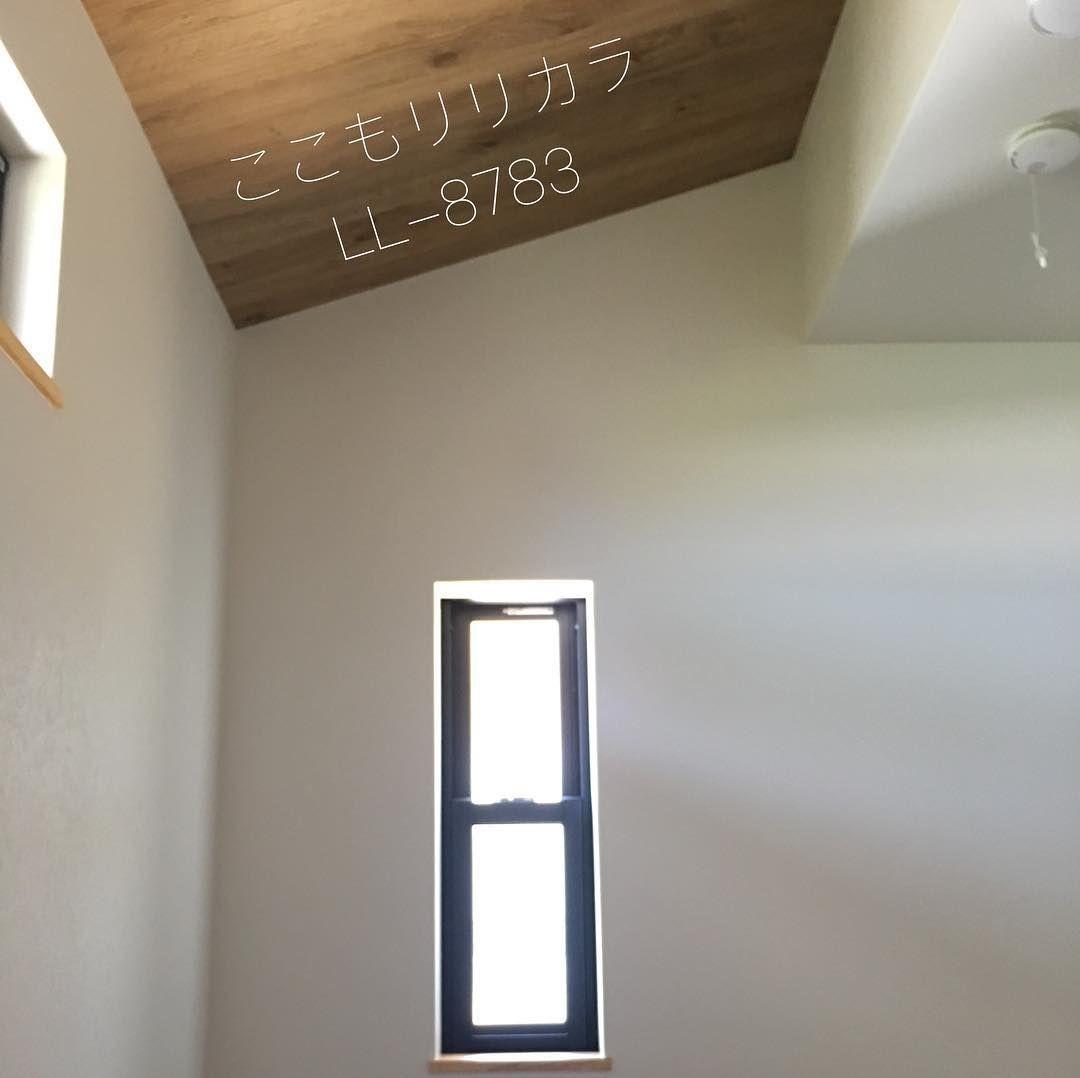 画像に含まれている可能性があるもの 室内 家 壁紙 下がり天井 家