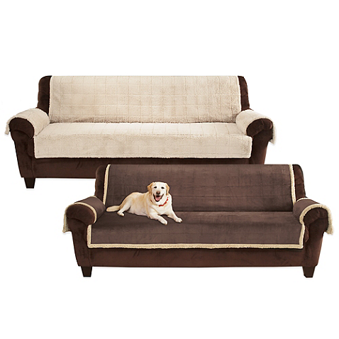 Large Enough To Fit Most 3 Cushion Sofas This Reversible