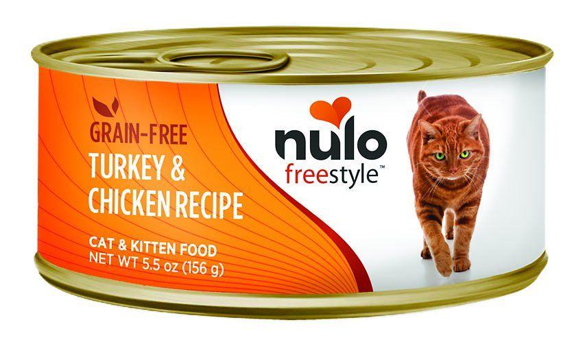 Buy nulo freestyle turkey chicken recipe grainfree