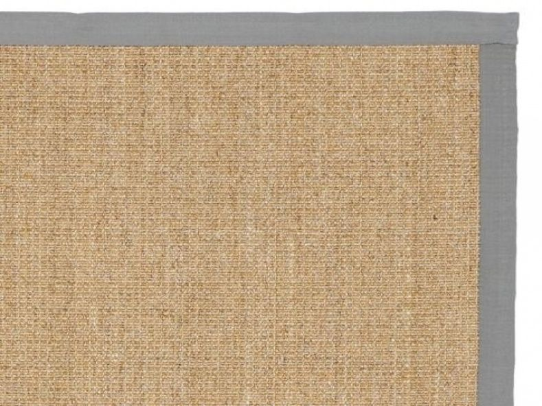 Color Bound Sisal Rugs