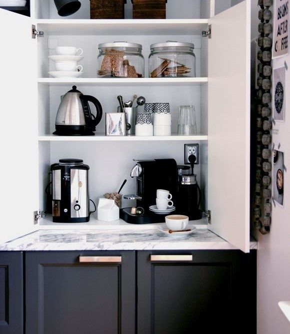 Pin De Bye Bye Caos! En Coffee Corner