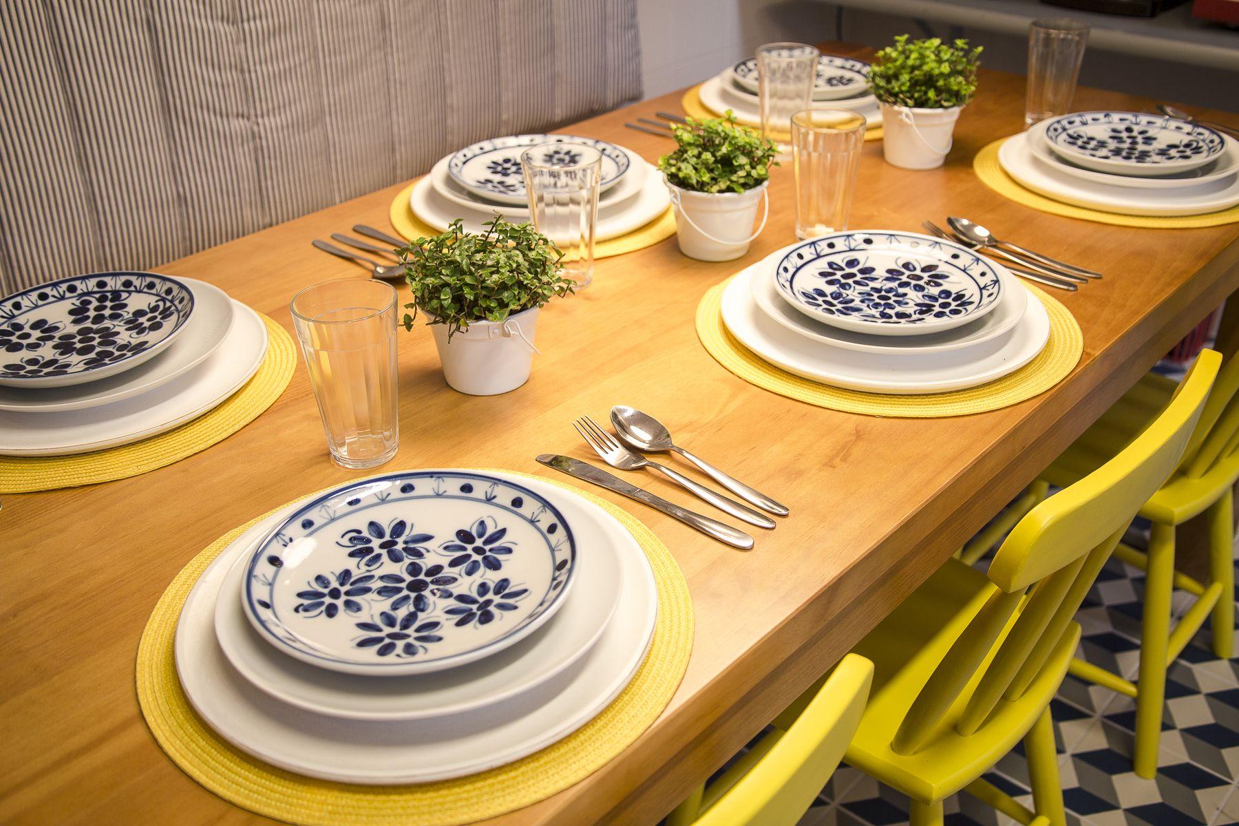 decora rosenbaum temporada 1 cozinha da iara mesa de jantar com