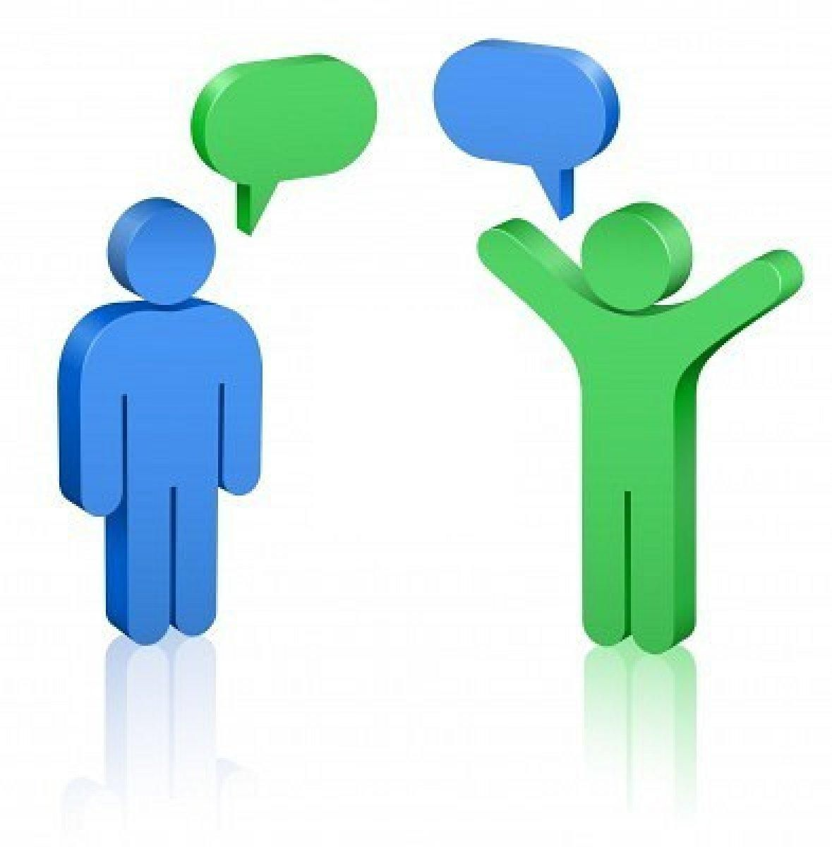 Verbal Communication Clipart Effective communication is ...