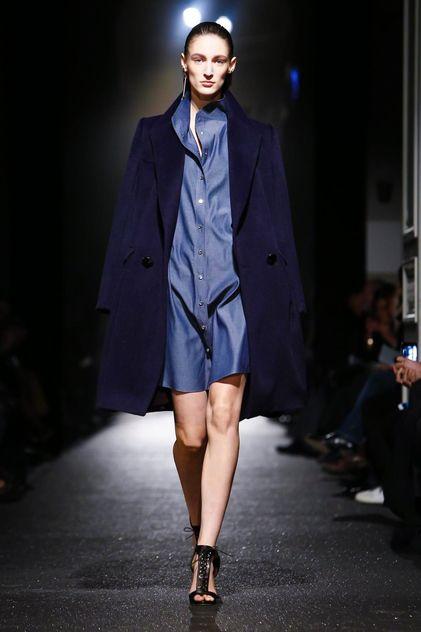 Alexis Mabille Ready To Wear Fall Winter 2015 Paris