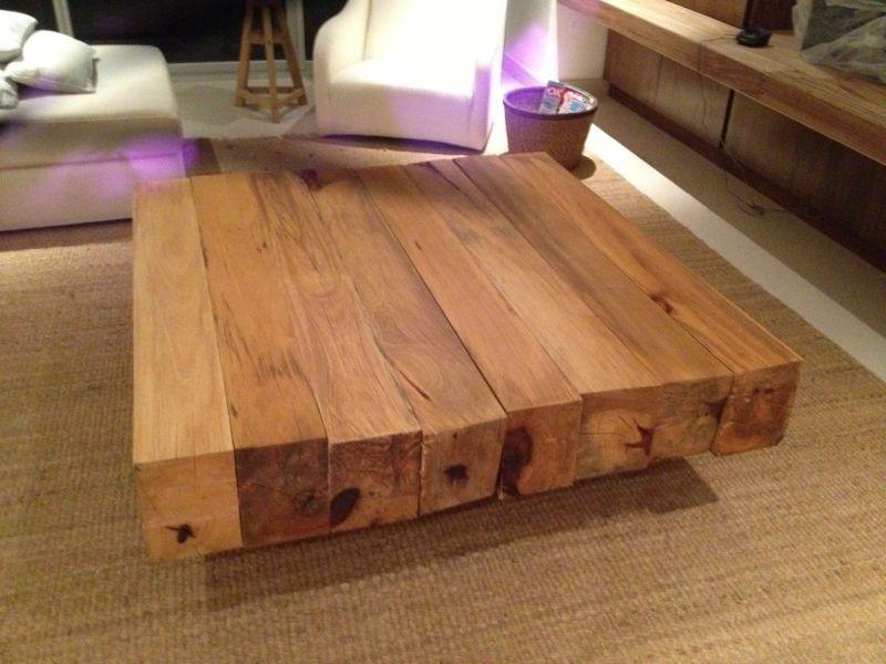 transmuta, muebles de madera, diseño de muebles, mesa de centro ...