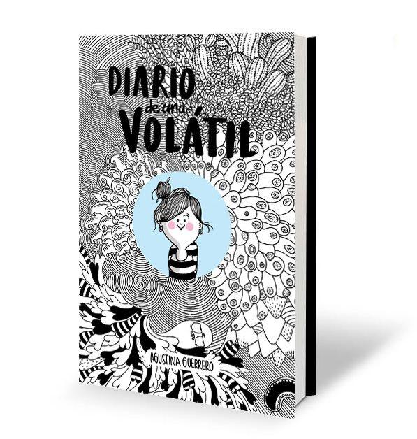 """""""Diario de una volátil"""" Agustina Guerrero"""