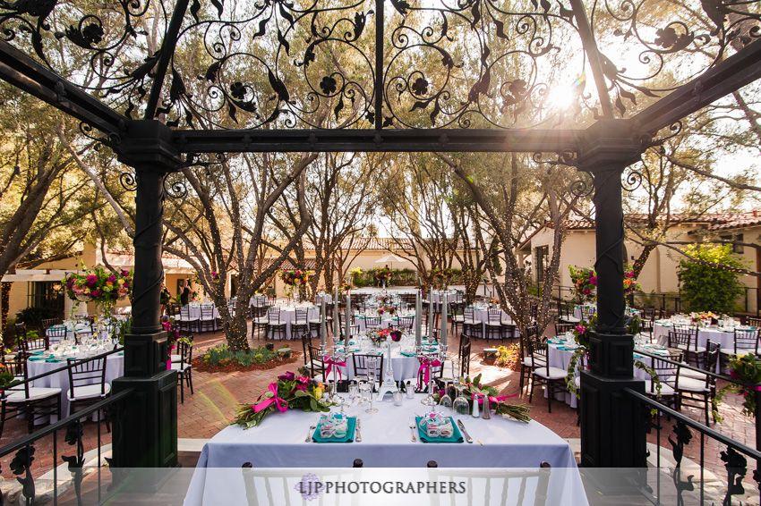 Padua Hills Theater Wedding Ray Jennifer