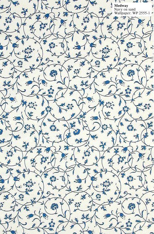 William Morris Medway - | лес | Pinterest | Fondos, Fondos de ...