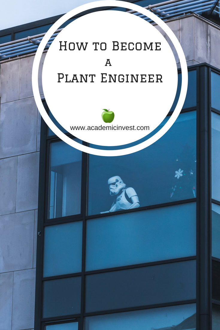 Career path guide on how to become a Plant Engineer. Including the ...