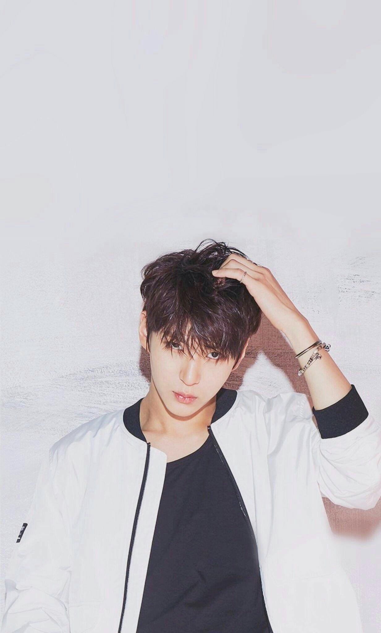 Leo Vixx Jung Taekwoon Kpop Groups Wallpaper Got7