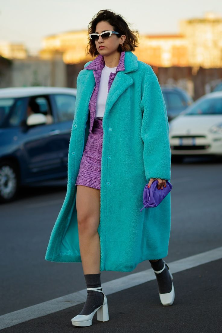 This Is the Best Street Style From Milan Fashion Week