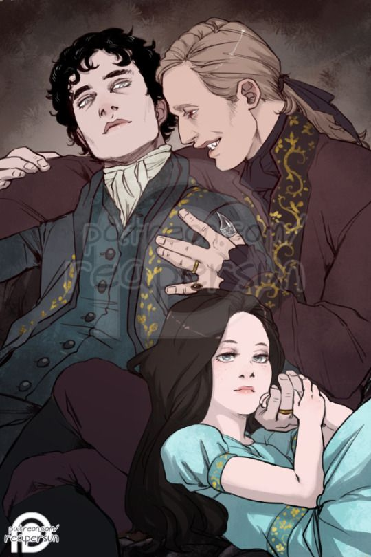Murder Husbands and Abigail