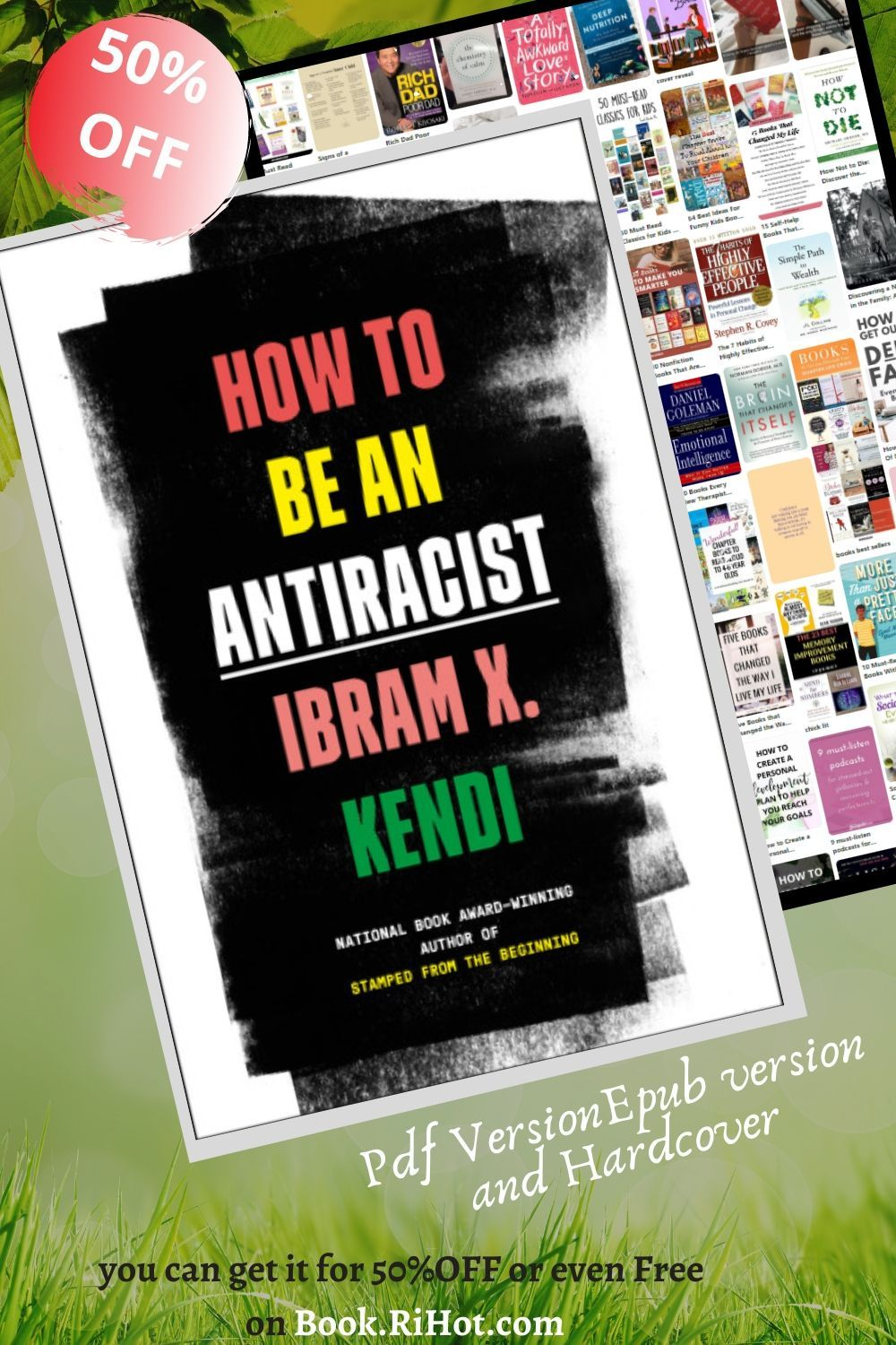 Pin On How To Be An Antiracist Book Review