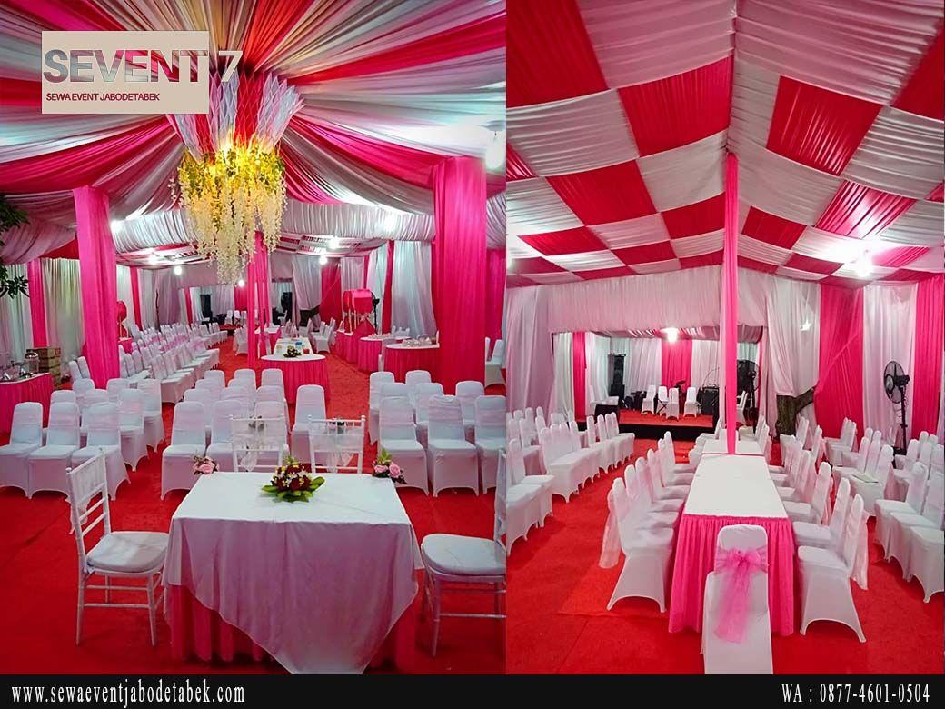 Dekorasi Balon Pernikahan