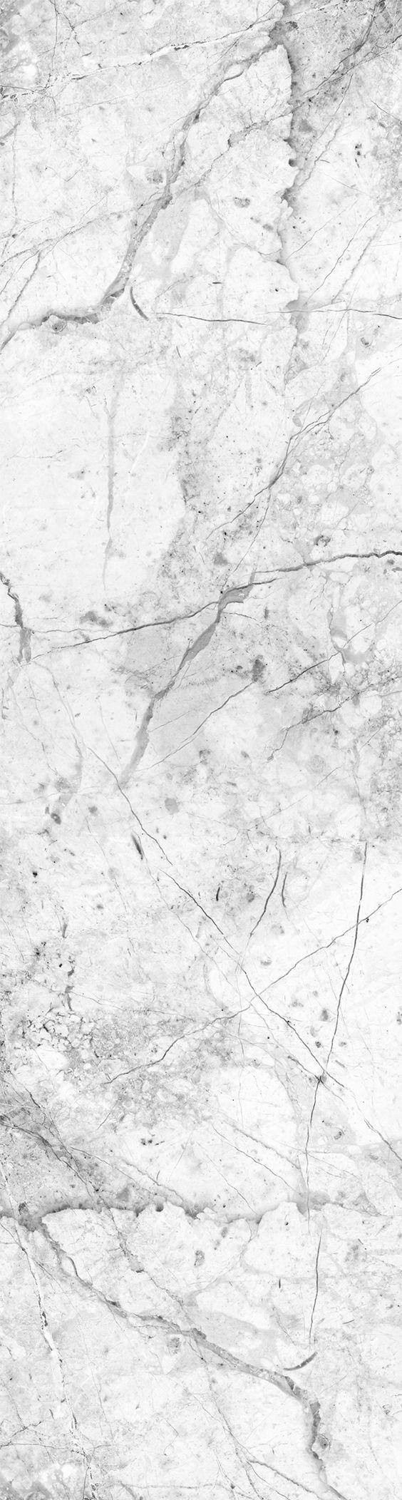 Strukturiertes Wandbild Aus Weissem Marmor Stone Texture Marble Wallpaper Textured Wallpaper