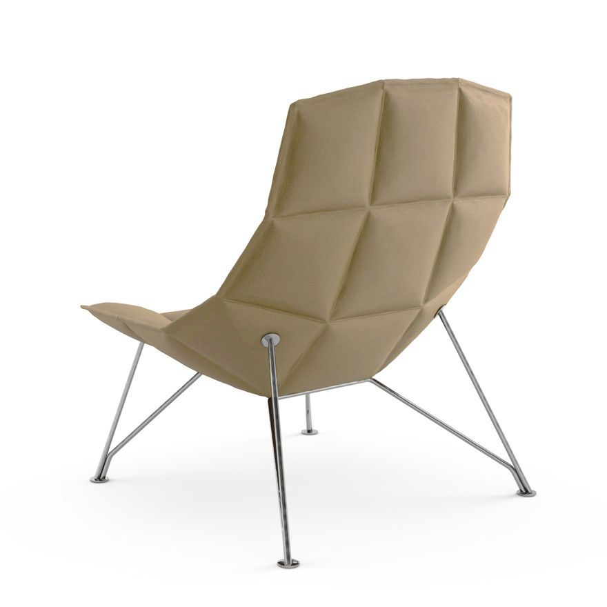 Jehs Laub Lounge Chair Knoll Relaxing Chair Chair Design