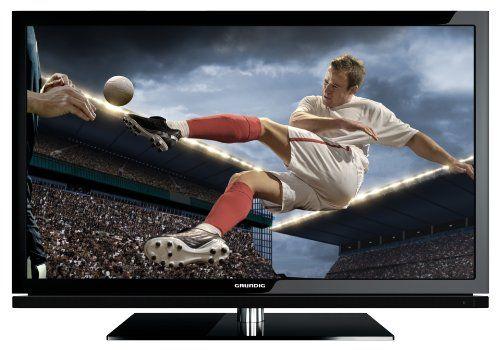 Grundig 32 Vle 2012 Bg 80 Cm 32 Zoll Led Backlight Fernseher Energieeffizienzklasse B Full Hd 100 Hz Ppr Dvb T C S2 Usb Recor Hdtv Digital Tv Television