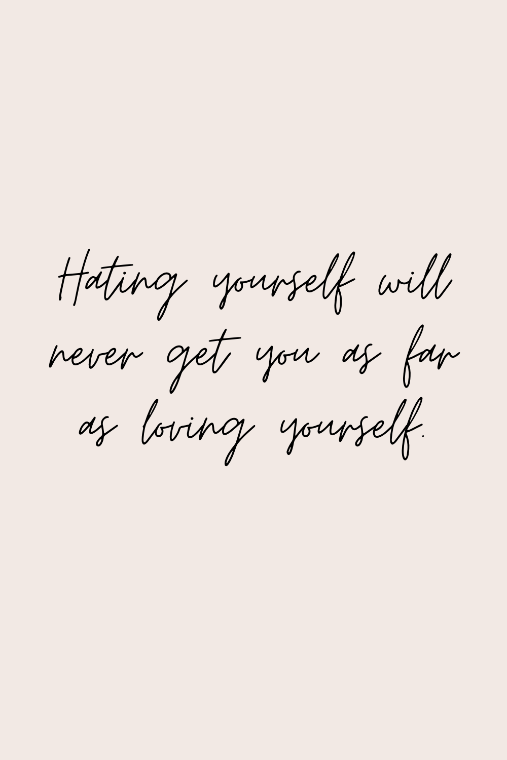 23 Body Positive Quotes For The