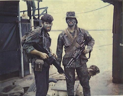macv sog in vietnam | Thread: Vietnam war era pics of special units, LRRPS, MACV SOG,AATV ...
