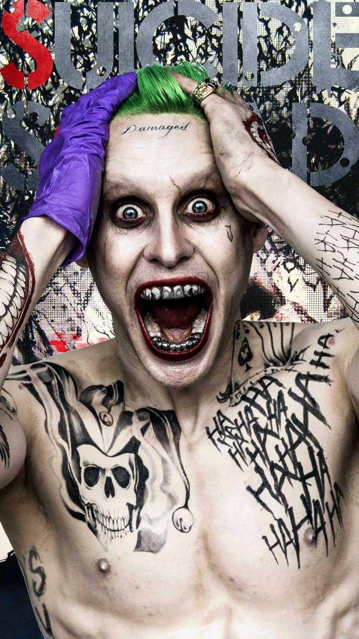 Download joker Wallpaper by raviman85 15 Free on ZEDGE