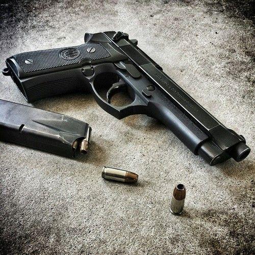 2) Tumblr Cool 9mm | GUNS | Hand guns, Guns, Beretta 92