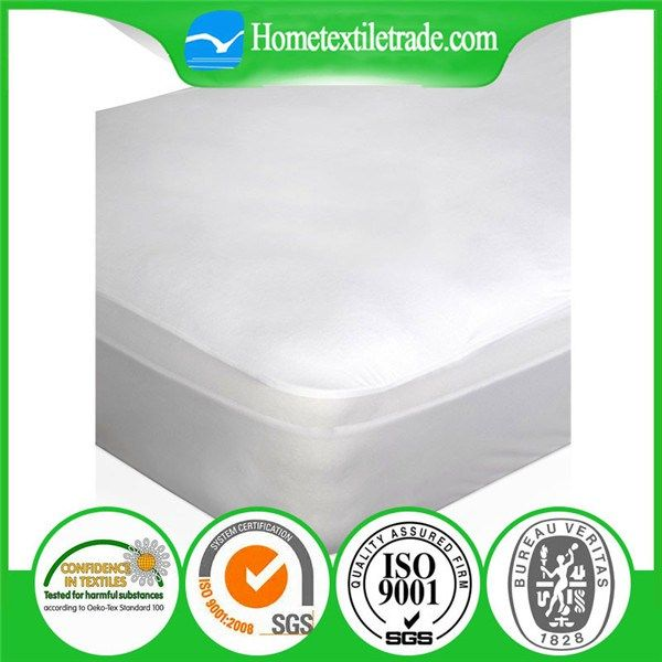 chinese imports wholesale Crib Mattress Protector Pad Ceragem in