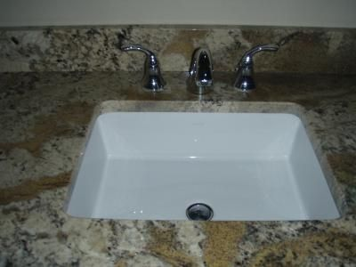167 On Faucet Com Kohler K 2882 0 White Verticyl 20 Undermount Bathroom Sink Bathroom Sink Sink