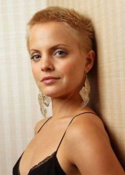 Hairstyles For Very Short Hair 10 Very Short Pixie Haircuts  Short Pixie Pixies And Short Pixie