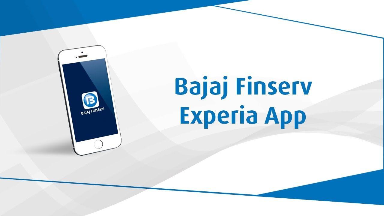 Cool Bajaj Finserv Experia App Instant Approval On Emi Finance Bajaj Finserv Instant Loans Personal Loans Credit Card App