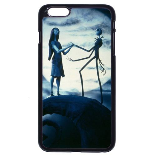 the nightmare before christmas love for iphone 5 5s 5c 6 6s 7 8 plus x ipod case